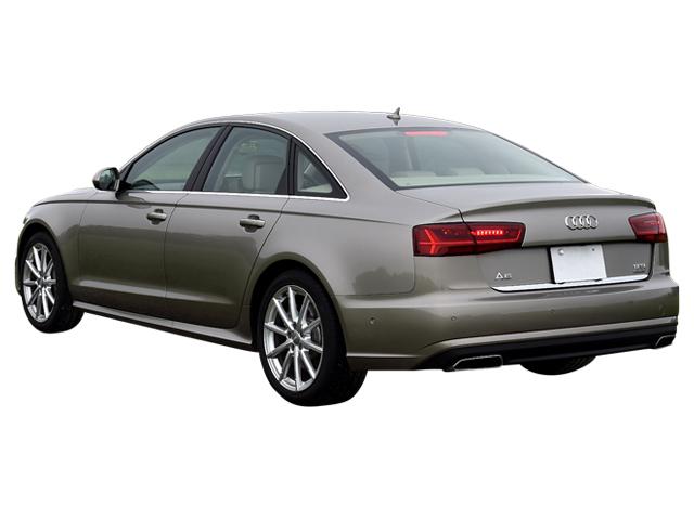 アウディ A6 2015年7月〜モデル