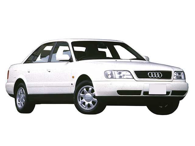 アウディ A6 1994年11月〜モデル