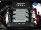 アウディ A6 2005年8月〜モデル