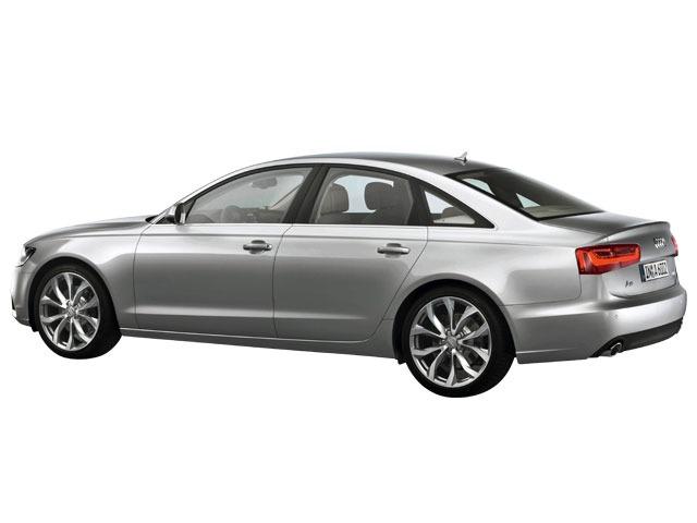 アウディ A6 2011年8月〜モデル