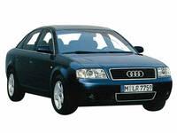 アウディ A6 2001年11月〜モデルのカタログ画像