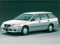 日産 エキスパート 2000年1月〜モデルのカタログ画像