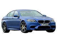 BMW M5 2016年10月〜モデルのカタログ画像