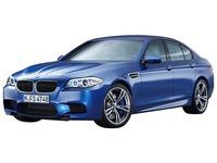 BMW M5 2011年7月〜モデルのカタログ画像