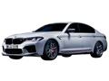 BMW M5 2017年10月〜
