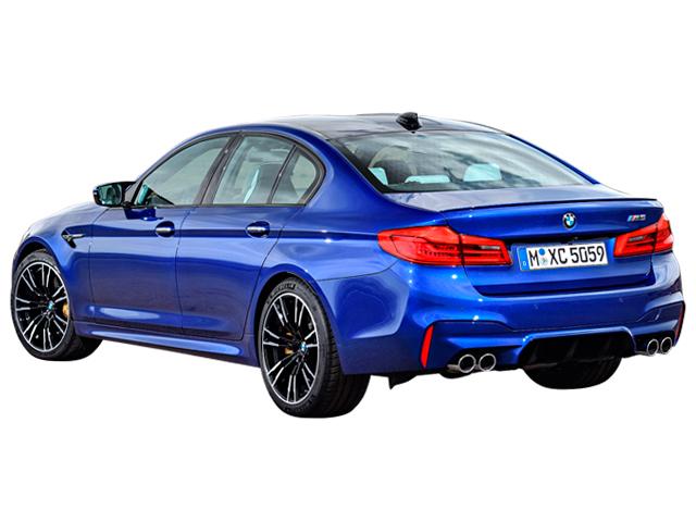 BMW M5 新型・現行モデル
