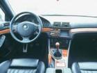 BMW M5 2001年10月〜モデル