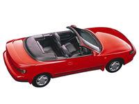 トヨタ セリカコンバーチブル 1990年8月〜モデルのカタログ画像