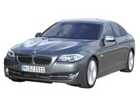 BMW 5シリーズ 2011年10月〜モデルのカタログ画像