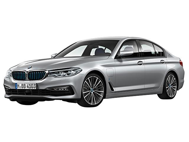 BMW 5シリーズ 2019年1月〜モデル