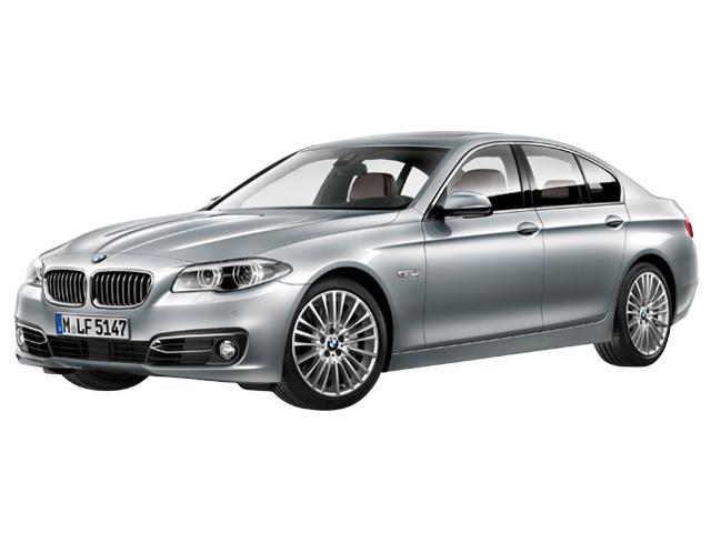 BMW 5シリーズ 新型・現行モデル