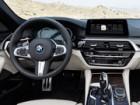 BMW 5シリーズ 2017年4月〜モデル