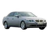 BMW 5シリーズ 2003年8月〜モデルのカタログ画像