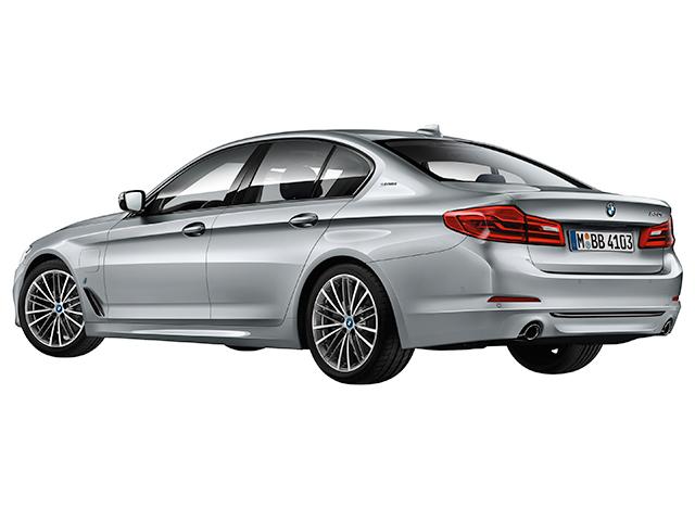 BMW 5シリーズ 2016年12月〜モデル