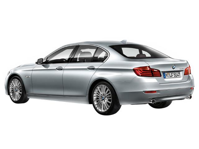 BMW 5シリーズ 2013年11月〜モデル