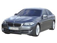 BMW 5シリーズ 2010年3月〜モデルのカタログ画像