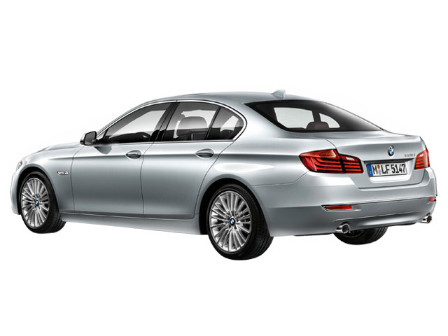 BMW 5シリーズ 2013年9月〜モデル