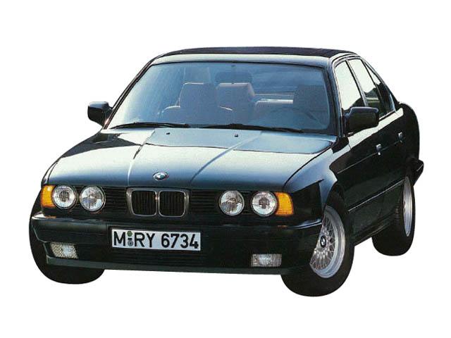 BMW 5シリーズ 1990年1月〜モデル