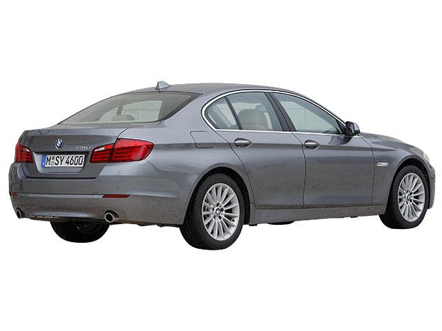 BMW 5シリーズ 2010年3月〜モデル