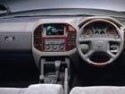 三菱 パジェロ 2001年8月〜モデル