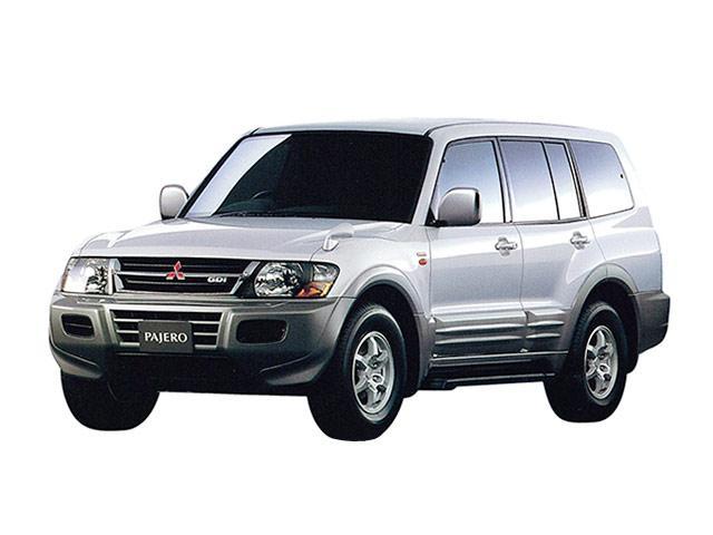 三菱 パジェロ 新型・現行モデル