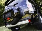 三菱 パジェロ 2012年10月〜モデル