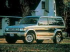 三菱 パジェロ 1995年8月〜モデル