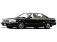 日産 ブルーバードハードトップ 1989年10月〜モデルのカタログ画像