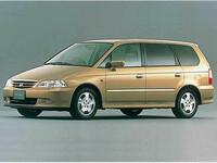 ホンダ オデッセイ 1999年12月〜モデルのカタログ画像