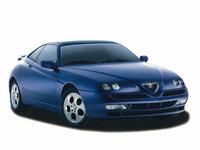 アルファ ロメオ アルファGTV 1998年10月〜モデルのカタログ画像