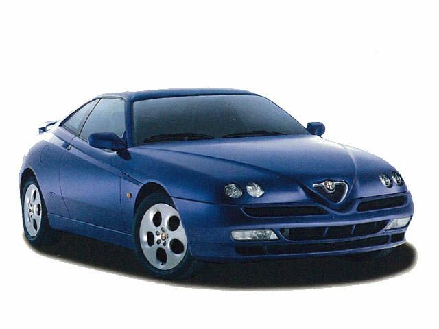 アルファ ロメオ アルファGTV 1998年10月〜モデル