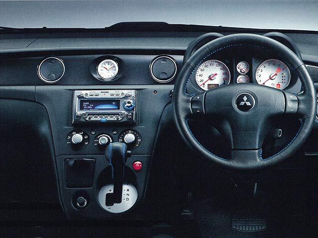 三菱 エアトレック 新型・現行モデル