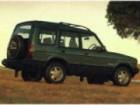 ランドローバー ディスカバリー 1991年11月〜モデル