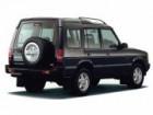 ランドローバー ディスカバリー 1994年6月〜モデル