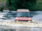 ランドローバー ディスカバリー 1999年6月〜モデル