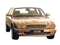ジャガー XJ 1996年11月〜モデルのカタログ画像