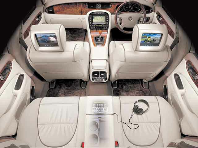 ジャガー XJ 新型・現行モデル