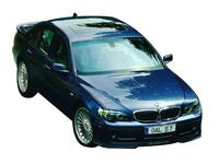 BMWアルピナ B7 2006年9月〜モデルのカタログ画像