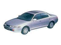 トヨタ カローラセレス 1992年5月〜モデルのカタログ画像