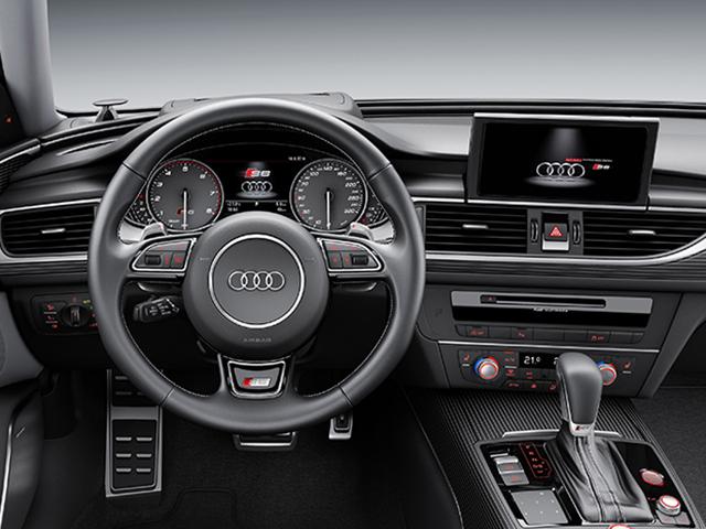 アウディ S6アバント 新型・現行モデル