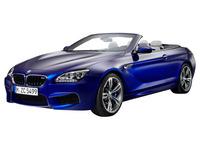 BMW M6 カブリオレ 2014年4月〜モデルのカタログ画像