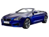 BMW M6 カブリオレ 2012年4月〜モデルのカタログ画像
