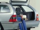 メルセデス・ベンツ Cクラスワゴン 1999年10月〜モデル