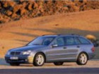 メルセデス・ベンツ Cクラスワゴン 2002年8月〜モデル