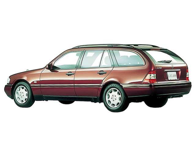 メルセデス・ベンツ Cクラスワゴン 1996年11月〜モデル