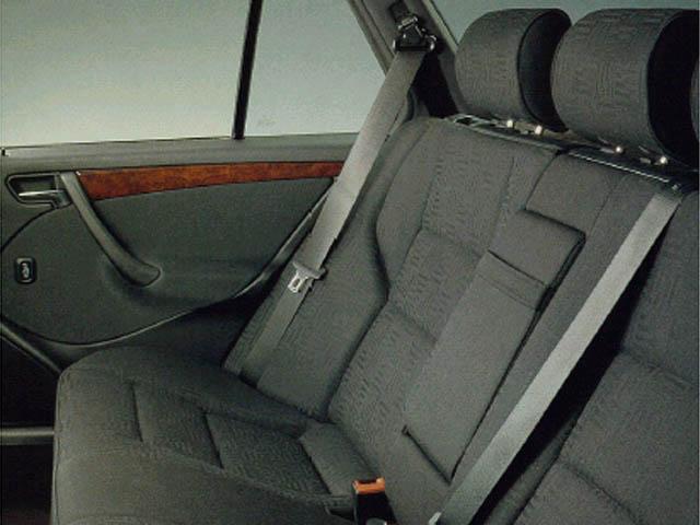 メルセデス・ベンツ Cクラスワゴン 1997年8月〜モデル