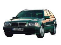 メルセデス・ベンツ Cクラスワゴン 1997年8月〜モデルのカタログ画像
