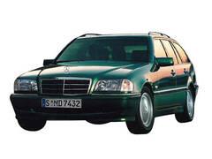 メルセデス・ベンツ Cクラスワゴン 新型・現行モデル