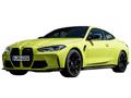 BMW M4クーペ 2021年01月〜