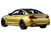 BMW M4クーペ 2018年1月〜モデル